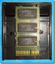 Inside Cartridge With Case