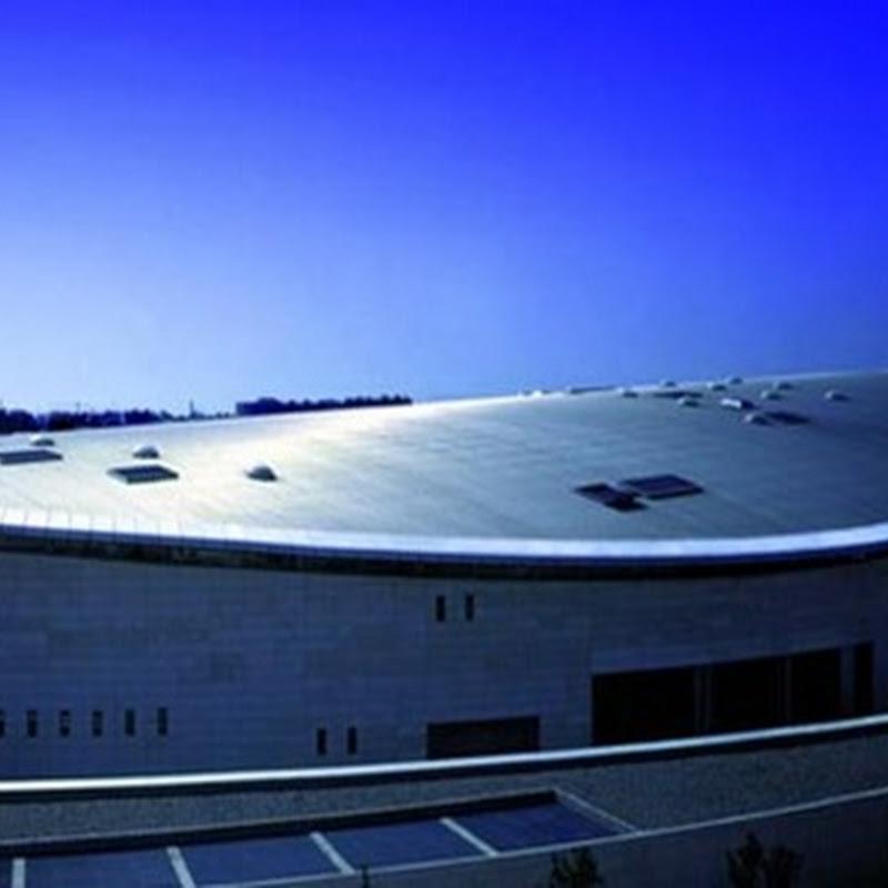 Cubierta fotovoltaica del Palacio de Congresos en España, todo un proyecto de sostenibilidad