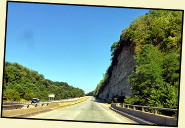 02 - Martha Layne Collins Blue Grass Parkway