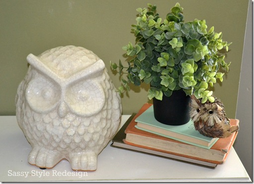 how to mantle-owls