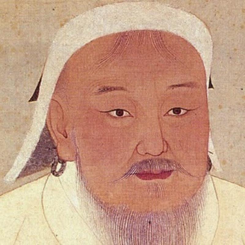 10 fatos curiosos sobre Genghis Khan