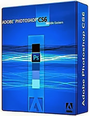 ADOBE PHOTOSHOP CS6 PORTABLE HIGHLY COMPRESSED