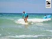 Große Wellen und bombastisches Wetter in unserem Surfcamp auf Fuertevenura   Fotospecial der KW 42