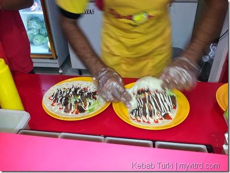 Kebab Turki 2
