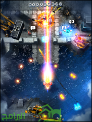 لعبة الطائرات الحربية المثيرة Sky Force 2014 للأندرويد-7