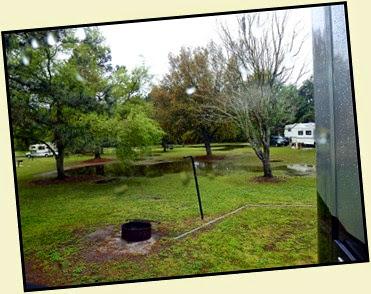 05b - Buck Hall - Rain