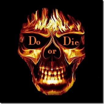Do_or_Die