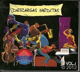 Descargas Ineditas Vol.1