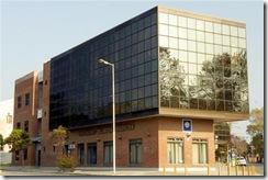 Sede de la Universidad Atlántida Argentina en la localidad de Mar de Ajó