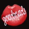 Goodreads lips