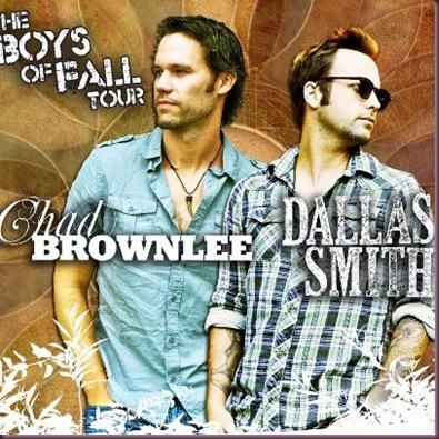 Chad & Dallas