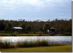 Midway CG lake