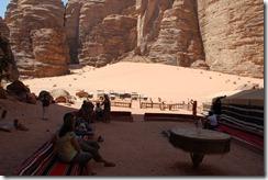 Oporrak 2011 - Jordania ,-  Wadi Rum, 22 de Septiembre  128