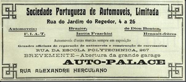 1908 Janeiro