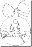 village-noel-coloriage_gif