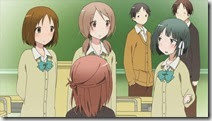 Isshuukan Friends - 05 -20