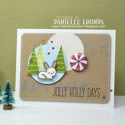 HollyJollyDays_A_DanielleLounds