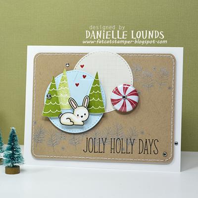 HollyJollyDays_A_DanielleLounds