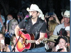 0715 Alberta Calgary Stampede 100th Anniversary - Scotiabank Saddledome - Brad Paisley Virtual Reality Tour Concert