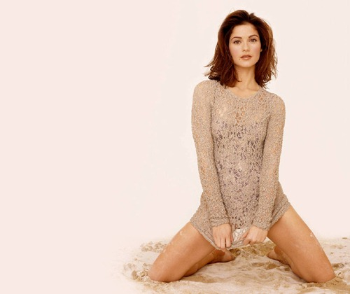 Model Jill Hennessy Latest New Photos Launch for Next Magazine 2011