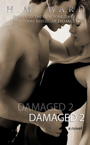 Damaged 2 by H. M. Ward