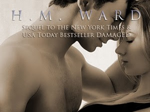 Release Event: Damaged 2 by H. M. Ward + GIVEAWAY