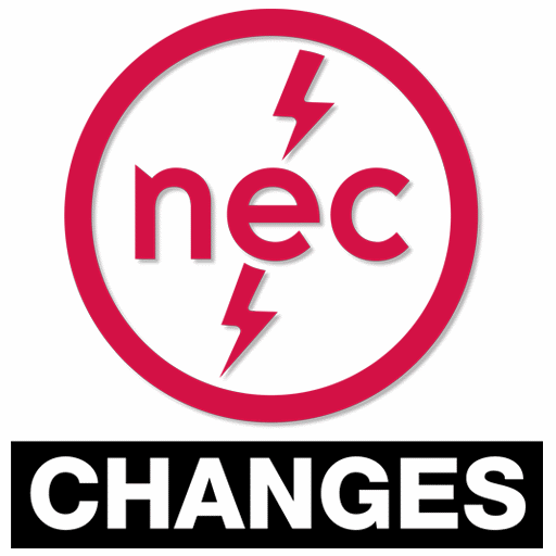 NEC Changes LOGO-APP點子