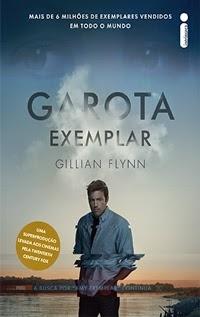 Garota Exemplar, por Gillian Flynn