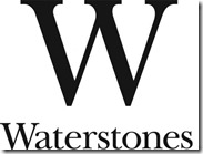 waterstones logon
