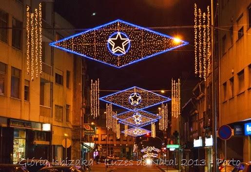 Glória Ishizaka - Luzes de Natal 2013 - Porto  12  Praça do Exército Libertador