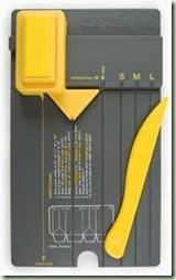 giftbagpunchboard