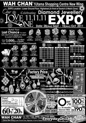 Wah-Chan-Diamond-Jewellery-Expo-2011-EverydayOnSales-Warehouse-Sale-Promotion-Deal-Discount