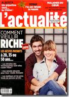 Actualité Février 2012