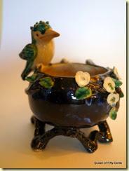 Kingfisher bowl
