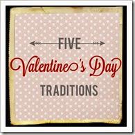 valentine tradition