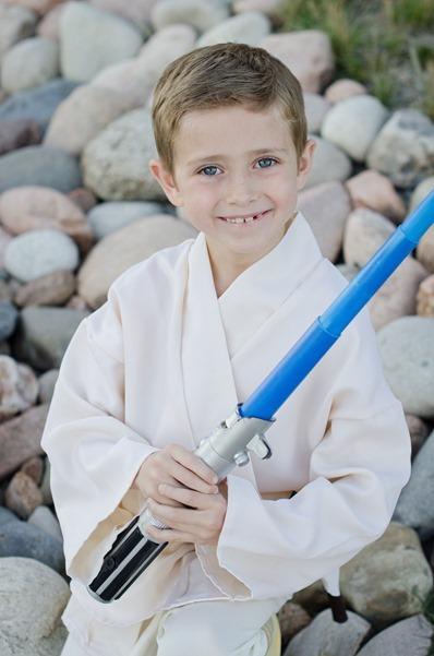 Luke costume-2