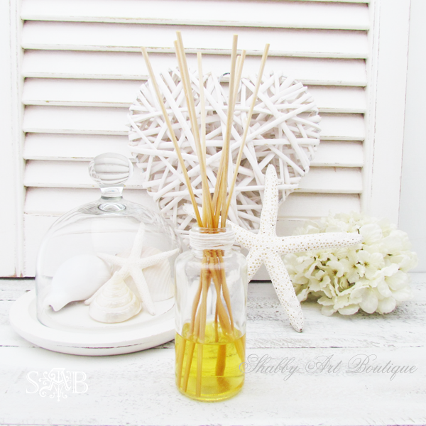 Shabby Art Boutique - room diffuser 1