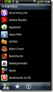 Apps Drawer 05