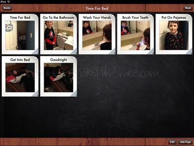 i Get It! Apps - i Create... Social Skills Stories