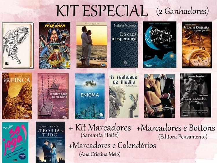 kit especial