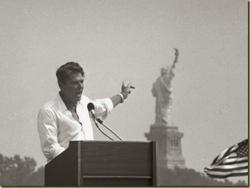 Reagan-statue-of-liberty-AP