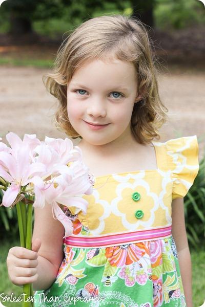 Field Day Dress B
