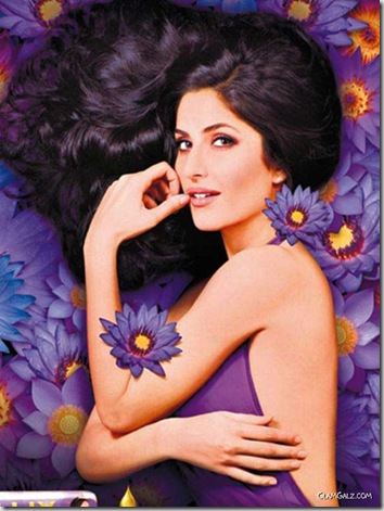 katrina kaif in purple lux_01