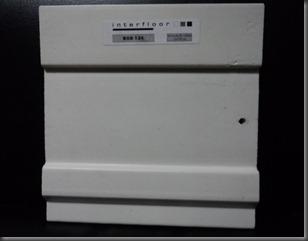 rodapé interfloor PVC 2