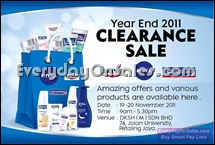 Nivea-Year-End-Sale-Sale-Promotion-Warehouse-Malaysia