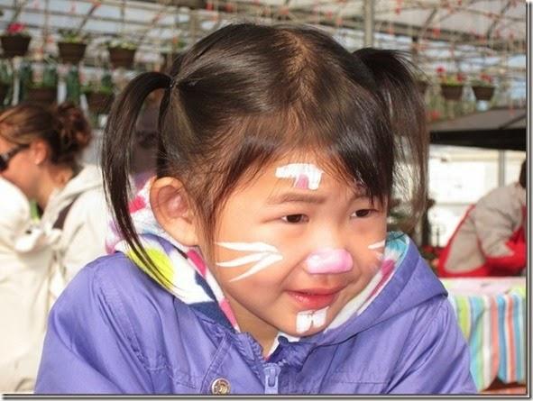 Easter 2012  3yo