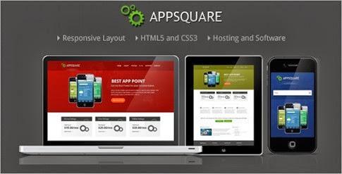 1. AppSquare