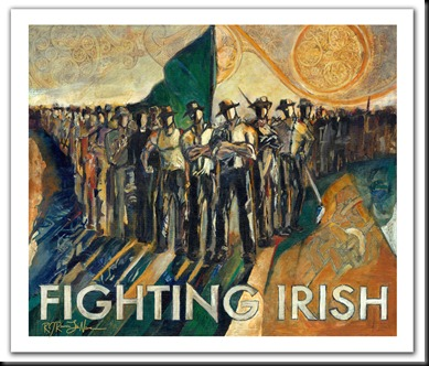 Original Fighting Irish