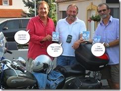 Fèves - Rencontre Jean-Michel - Régis - Yves ~ 21-08-12 (tags)