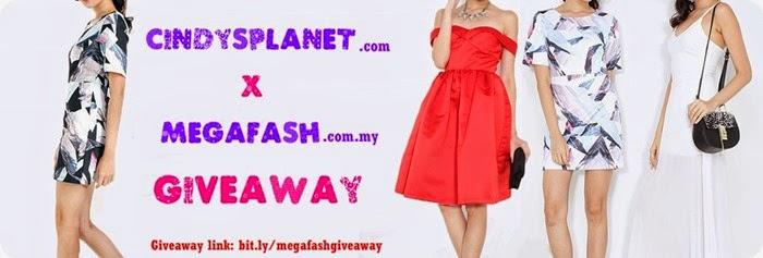 megafash giveaway